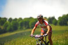 Unterwegs beim Ultrabike 2012 © Sportograf