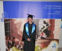bestandenes Medizin Staatsexamen