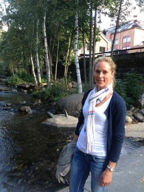Weltcup Hafjell- Citiy trip Lillehammer